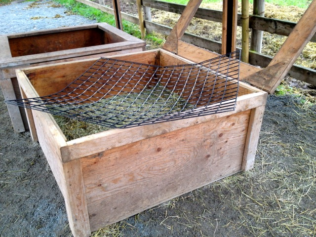 What Is The Best Slow Feeder For Horses Listen To Your