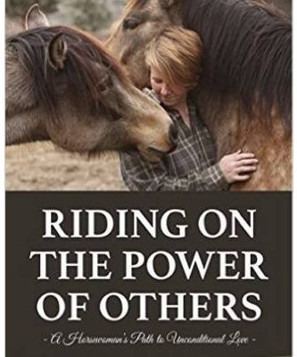 Book Review: Riding On The Power Of Others