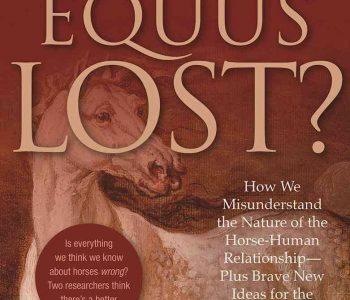 BOOK REVIEW: Equus Lost?