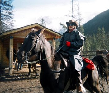 A Riding Vacation Love Story