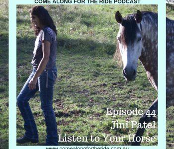 Podcast: Tracy Malone Interviews Jini Patel Thompson